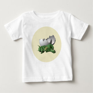 Newborn Dragon Baby T-Shirt