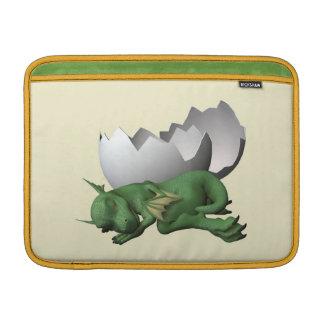 Newborn Dragon MacBook Sleeve