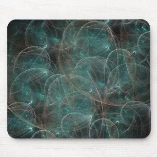 Newborn Nebula Mouse Pads