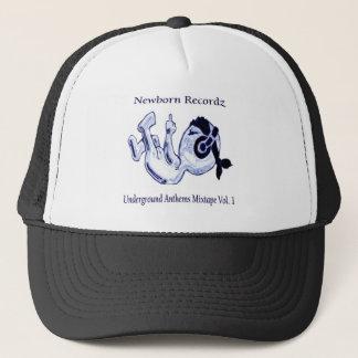 NewBorn Records Trucker Hat