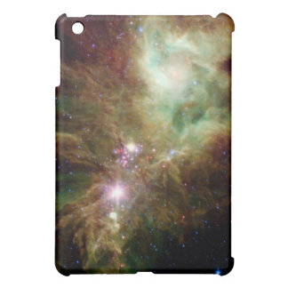Newborn stars in the Christmas Tree cluster Cover For The iPad Mini