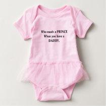 Newborn TuTu Baby Bodysuit