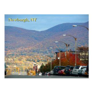 Newburgh, NY Postcard