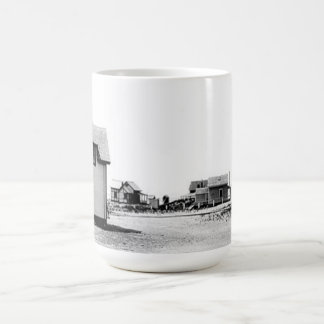 Newburyport Harbor Lighthouse Coffee Mug