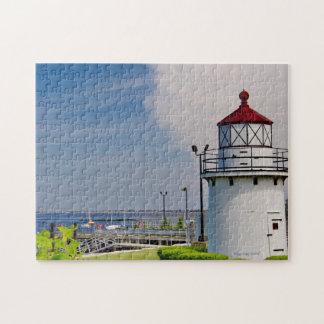 Newburyport Lighthouse Puzzle