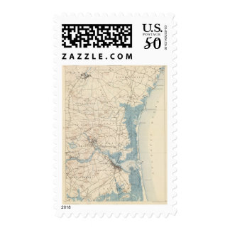 Newburyport, Massachusetts Postage