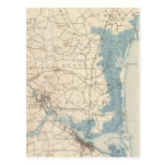 Newburyport, Massachusetts Postcard