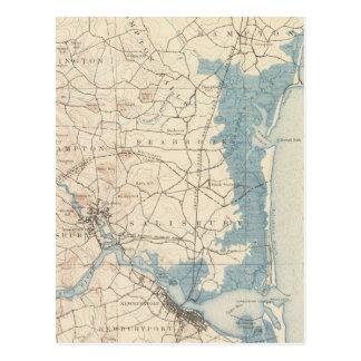 Newburyport, Massachusetts Tarjetas Postales