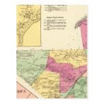 Newcastle, ciudad tarjetas postales