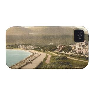 Newcastle, condado abajo, Irlanda del Norte iPhone 4 Carcasa