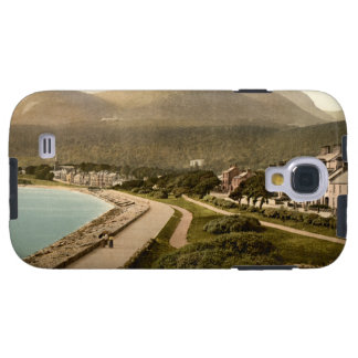 Newcastle, County Down, Northern Ireland Galaxy S4 Case