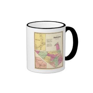 Newcastle, Town Ringer Coffee Mug
