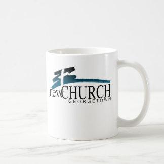NewChurch Color Logo Mug