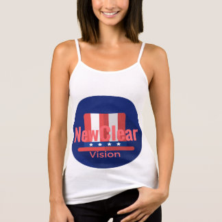 NewClear Vision Tank Top