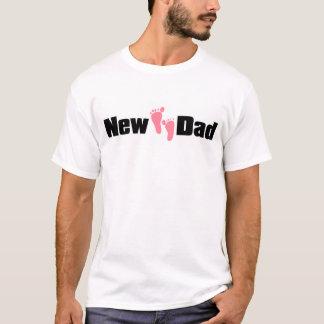 newdad_girl T-Shirt