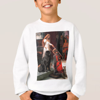 Newfie 1 - The Accolade Sweatshirt