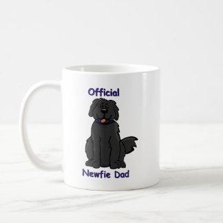 Newfie Dad Coffee Mug