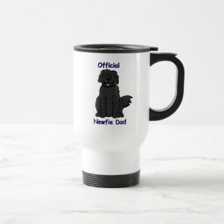Newfie Dad Travel Mug