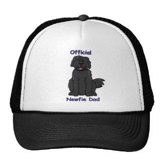 Newfie Dad Trucker Hat