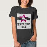 Newfie Girls Rock Shirt