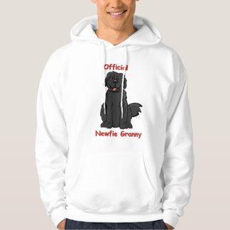 newfie granny hoodie