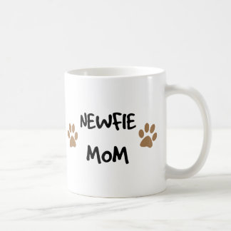 Newfie Mom Mug