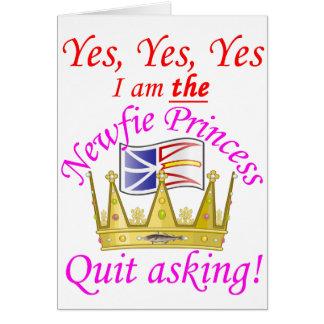 NEWFIE PRINCESS.png Card