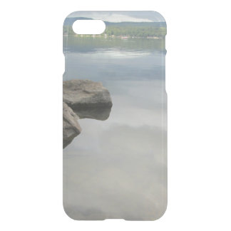 Newfound Lake Glassy Water iPhone 8/7 Case