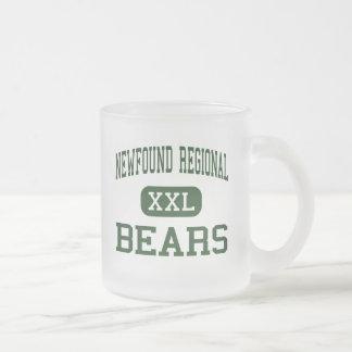 Newfound Regional - Bears - High - Bristol Mug