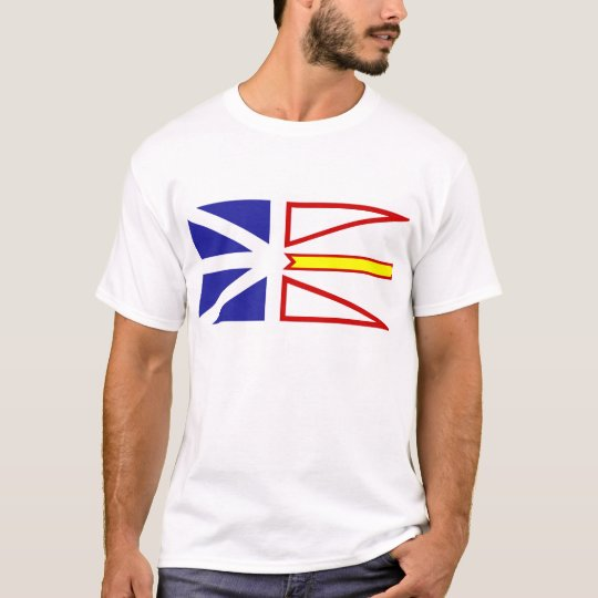 Newfoundland and Labrador, Canada T-Shirt