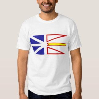 Newfoundland and Labrador, Canada Tee Shirt