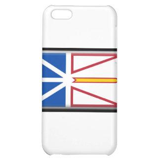 Newfoundland and Labrador iPhone4 Case iPhone 5C Case