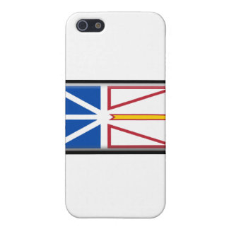 Newfoundland and Labrador iPhone4 Case Case For iPhone 5