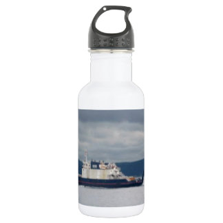 Newfoundland Bell Island Ferry Flanders Water Bottle