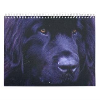 Newfoundland Calendar