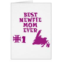 Newfoundland Card