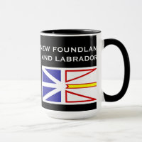 Newfoundland* Coffee Mug