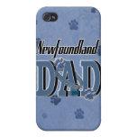 Newfoundland DAD iPhone 4/4S Case