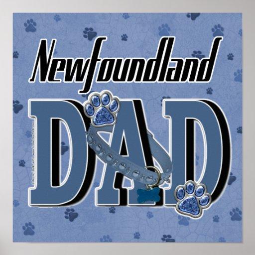 Newfoundland DAD Poster