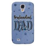 Newfoundland DAD Samsung Galaxy S4 Cover