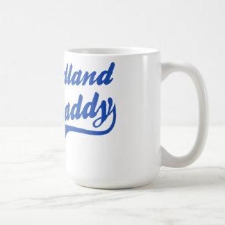 newfoundland daddy coffee mug