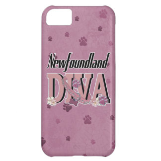 Newfoundland DIVA Cover For iPhone 5C