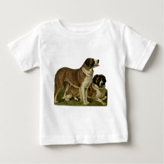 Newfoundland dog apparel baby T-Shirt