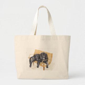 Newfoundland Dog Bags