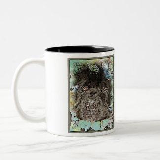 Newfoundland Dog Mug