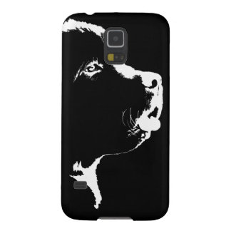 Newfoundland Dog Samsung S5 Case Newfoundland Case