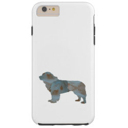 Case-Mate Barely There iPhone 6 Plus Case with Newfoundland Phone Cases design