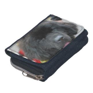 Newfoundland Dog Wallet