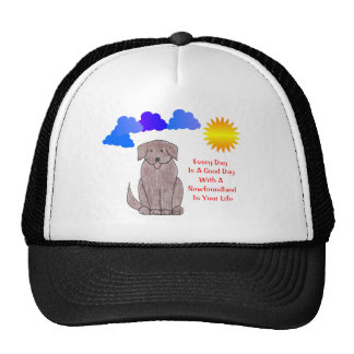 Newfoundland Every Day Is A Good Day Hat