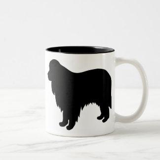Newfoundland Gear Two-Tone Coffee Mug